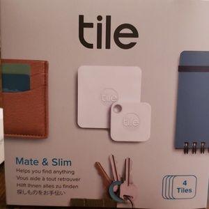 Tile- 4 pack